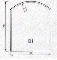 Podkladové sklo B1F