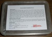 Šamotová malta - 1,5 Kg