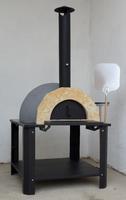 Pec na pečení chleba a pizzy IGNIS PERFECTA DONE