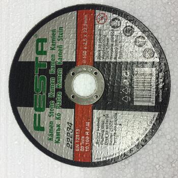 Kotouč na šamot pr. 150 mm
