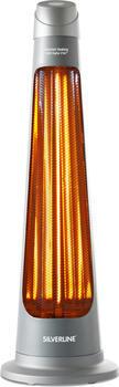 Topidlo Silverline 1200 IP X4