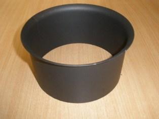 Komínová zděř  (průměr 160 mm)