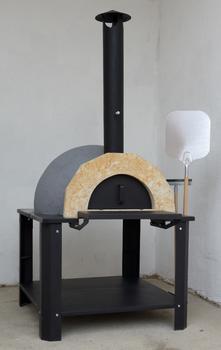 Pec na pečení chleba a pizzy IGNIS PERFECTA - 1