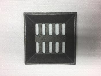 Litinový rošt  ABX -135 x 135 mm
