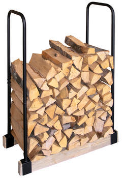 Stojan na dřevo