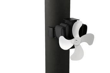 Ventilátor na kouřovod - NOVINKA NA TRHU - 1