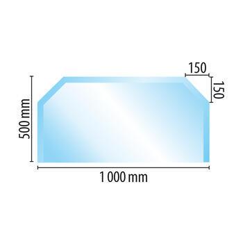 Podkladové sklo T1F