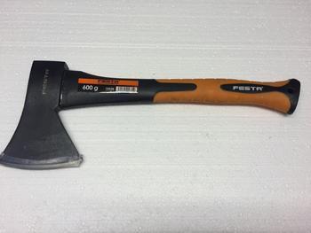 Sekyra na dřevo - 36 cm