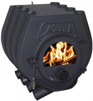Kamna Kanuk 10 VP (10 kW) + nářadí Kanuk zdarma! - 1