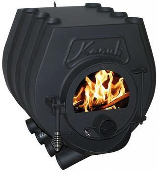 Kamna Kanuk 8 VP (8 kW) + nářadí Kanuk zdarma! - 1