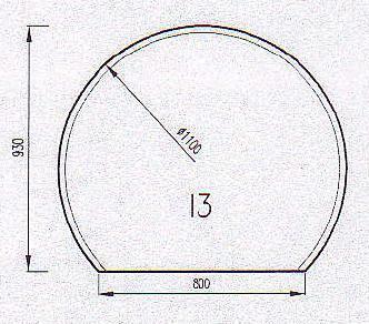 Podkladové sklo I3F