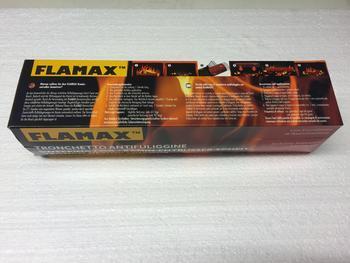Čistící poleno FLAMAX - 2
