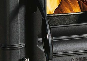 Nordica Giulietta X, 6,6 kW - 2