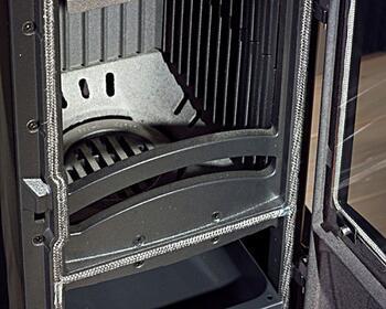 Nordica Super Junior 5 kW - 2