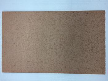 Šamotová deska 400 x 300 x 25 mm - 2