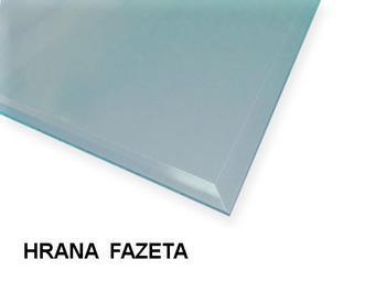 Podkladové sklo M5F - 2