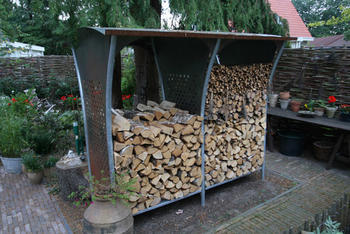 HARRIE LEENDERS WoodStocker - přídavný modul - 3