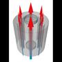 Výměník 150 mm / 500 mm - 3/7