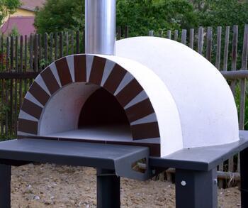 Pec na pečení chleba a pizzy IGNIS PERFECTA DONE - 3