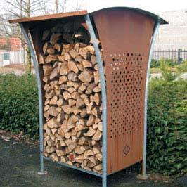 HARRIE LEENDERS WoodStocker - základní modul - 4