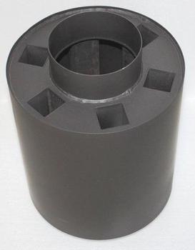 Výměník 120 mm / 330 mm - 4