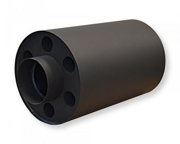 Výměník 120 mm / 540 mm - 4