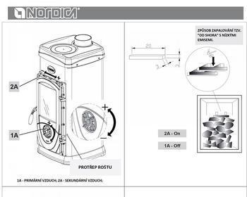 Nordica Super Junior 5 kW - 6