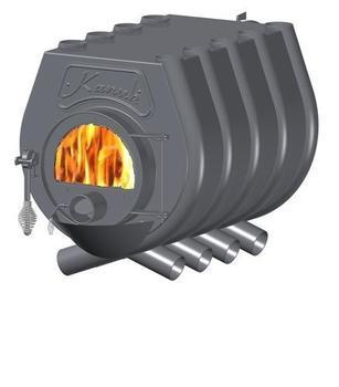 Kamna Kanuk 10 VP (10 kW) + nářadí Kanuk zdarma! - 6