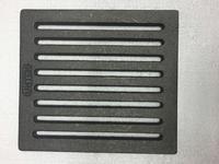 Litinový rošt na Spartherm vložku 220 x 195 mm