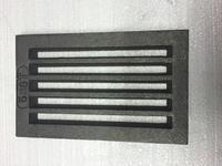 Litinový rošt 133 x 210 mm (5x8 palců)