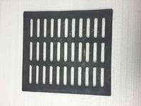 Litinový rošt na grilování malý - 295 x 270 mm