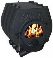 Kamna Kanuk 8 VP (8 kW) + nářadí Kanuk zdarma!